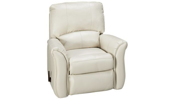 Klaussner Home Furnishings-Olson-Olson Leather Rocker Recliner - Jordan's Furniture