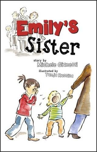 Review - Emily's Sister: A Family's Journey with #Dyspraxia and #Sensory Processing Disorder by Michele Giannetti About a child with dyspraxia and SPD, paves the way for parents, teachers, medical professionals to discuss these specific learning difficulties with kids