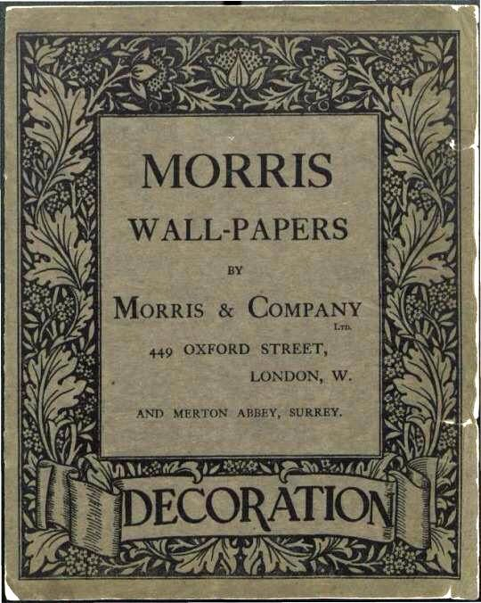 essays on william morris In news from nowhere (1891), william morris had portrayed socialism as the  result of lamarckian processes, and imagined a non-malthusian.