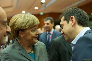 Κάρμα News: Γερμανική κυβέρνηση για Eurogroup: Να κλείσει...
