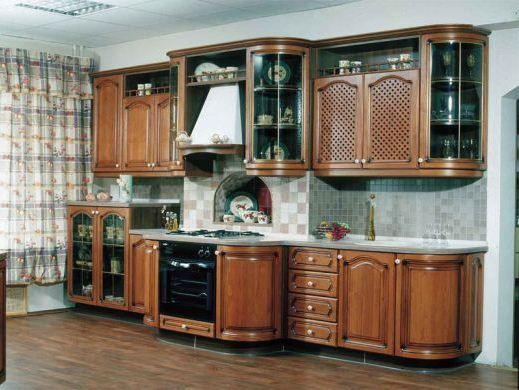 Правильная кухня: как выбрать мебель для кухни?