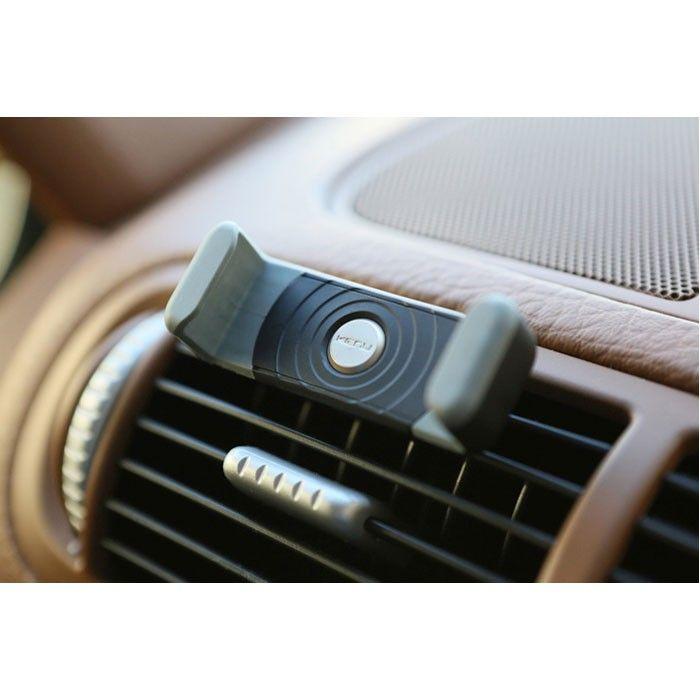 Kenu Airframe Portable Car Vent Mount for iPhone: πρωτοποριακή βάση στήριξης iPhone για το αυτοκίνητο.