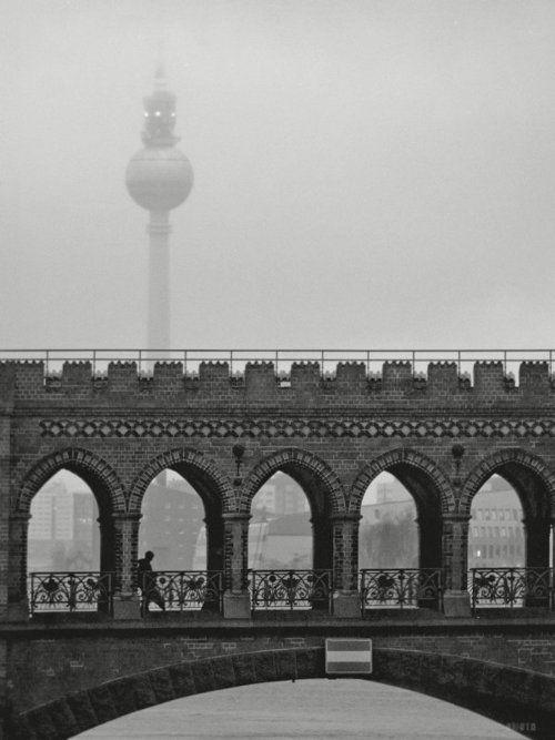Oberbaumbrücke #berlin