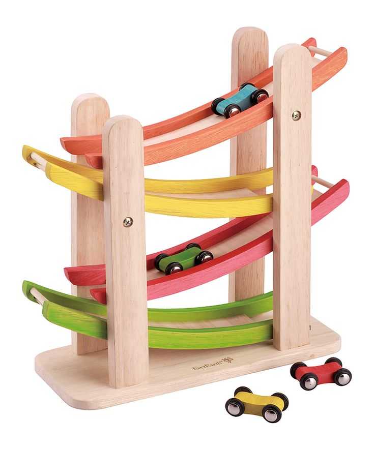 Junior Ramp Racer