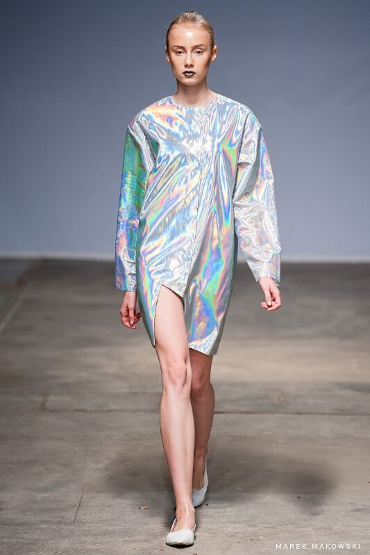 Ola Bajer - .ULTRA. Fashion Philosophy Fashion Week Poland Wiosna-Lato 2013 - Spring-Summer 2013 Off Out Of Schedule
