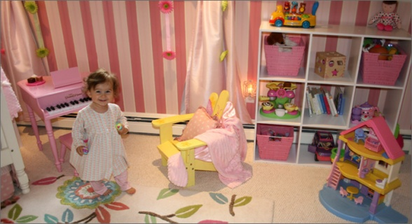great toddler room