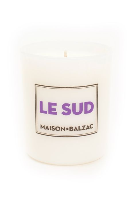 Le Sud by Maison Balzac. Available at CAMILLA AND MARC boutiques.