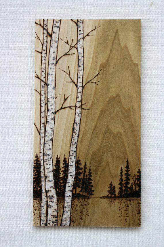 Best wood burning images on pinterest pyrography