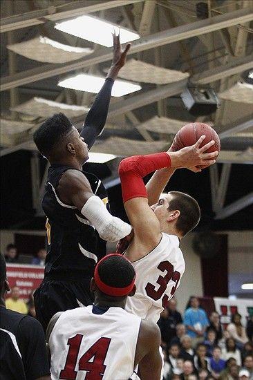 Kentucky Wildcats Basketball: Nerlens Noel and Torian Graham