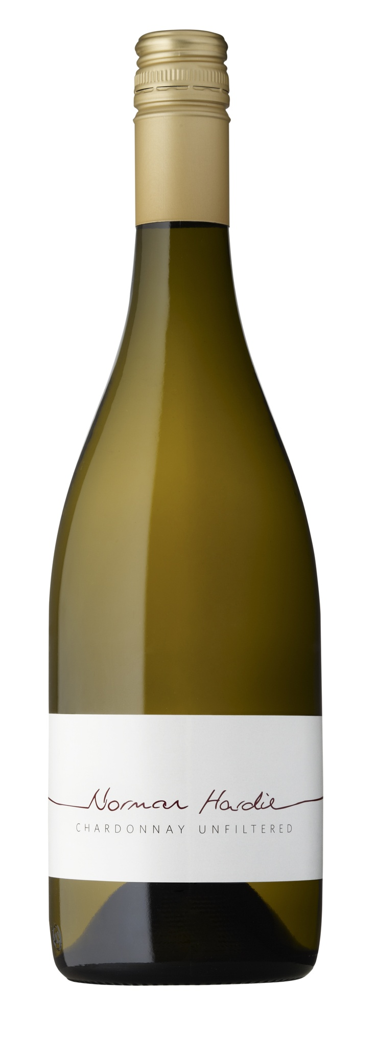 Norman Hardie's 2008 Chardonnay Unfiltered. Norman Hardie Winery and Vineyard is in Wellington (Prince Edward County), Ontario.