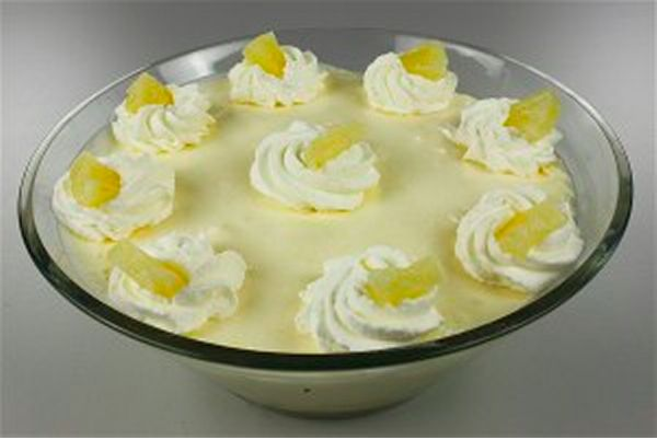 Ananas Fromage – Uppskrift   Hun.is