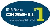 ENR: CH2M HILL is #1 in U.S. Environmental firms