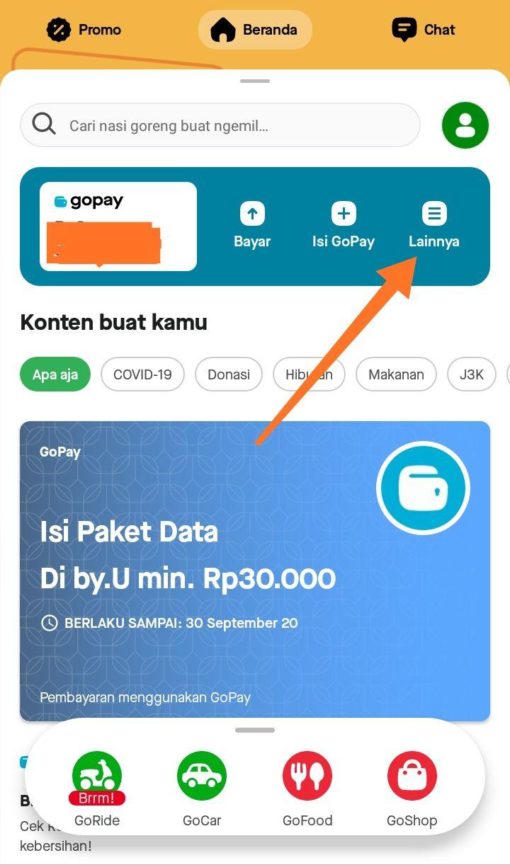 Pin Di Media Indonesia