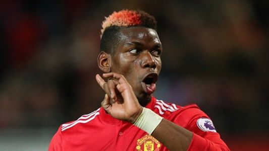 'Pogba tension at Man Utd is normal' - Players are never happy, says McClaren