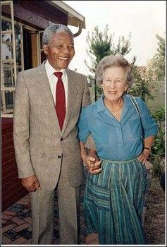 Photos of the life of Helen Suzman who stood against apartheid.