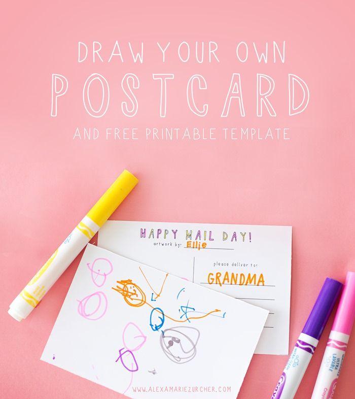Best 25+ Free postcards ideas on Pinterest