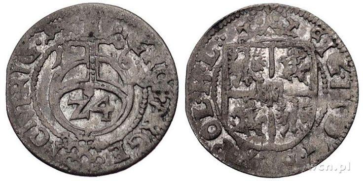 Grosz, 1616, Poland