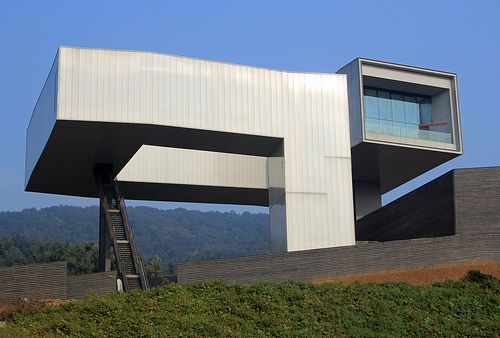 Nanjing Museum of Art and Architecture