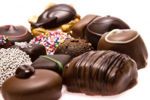 gustare cioccolato a Torino