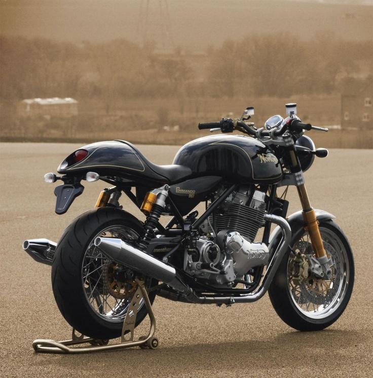Stock Norton Commando 961 Sport.Bikes Sports, Commando 961, Cafes Racers, Classic Motorcycle, Beautiful Motorbikes, Norton Commando, 961 Sports, Motorcycles Cofferac, Custom Bikes