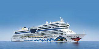 AIDAmar - Das neunte Schiff der AIDA-Flotte. Das Kreuzfahrtschiff AIDAmar wurde auf der Meyer Werft in Papenburg gebaut und hat ihren Heimathafen in Genua. Ferner ist...