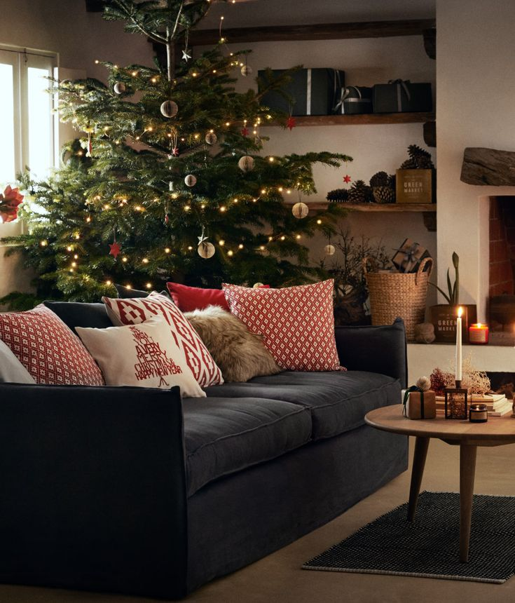 Gravity Home: H&M Christmas 2016
