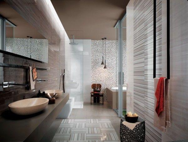 45 best baie images on Pinterest Berries, Bathroom furniture and - bank fürs badezimmer