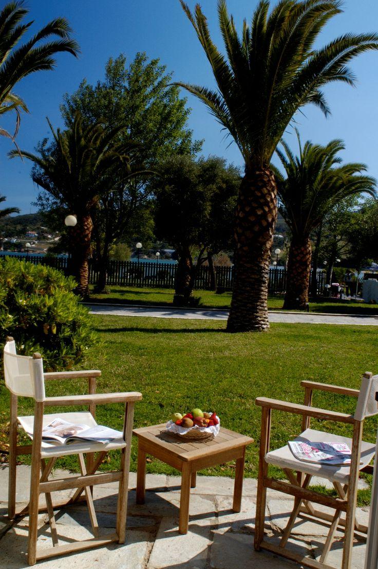 Aquis Mare Nostrum Hotel Thalasso #attica #greece #travel