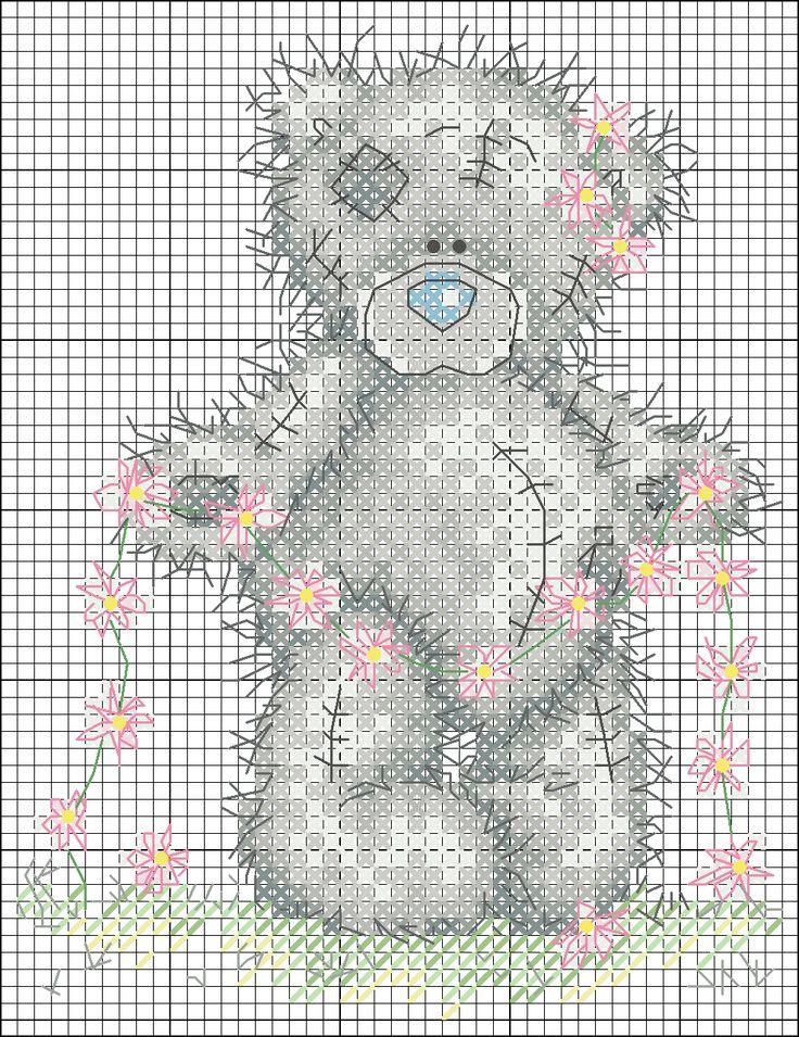 teddy_daisy_chain-2.jpg (987×1281)