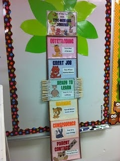 Great classroom behaviour management system. Used it in Art classes