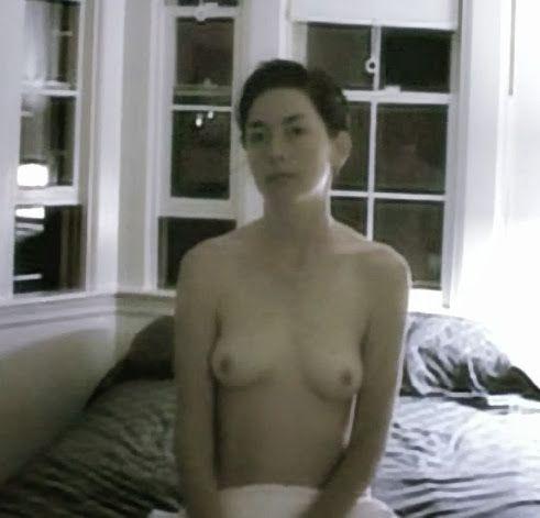 "CELEBRITY NUDE CENTURY: Julianne Nicholson (""Masters Of Sex"")"