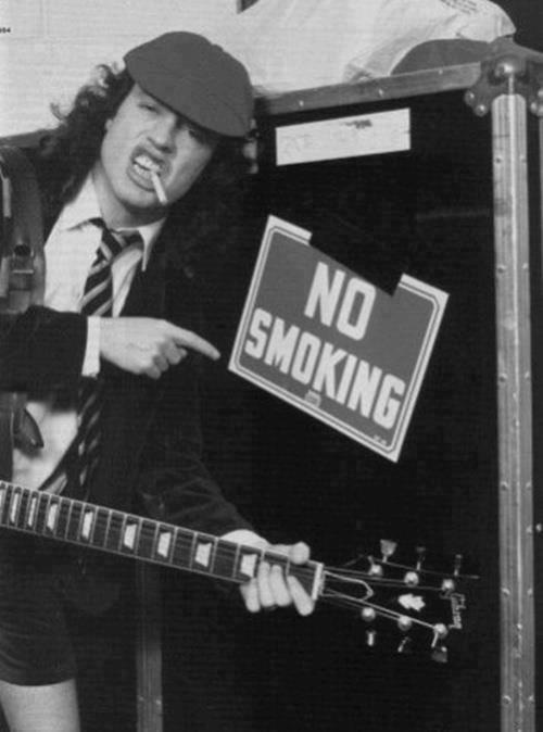 acdc... you rebel you