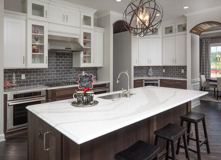 Pin By BIA Parade Of Homes On Kitchens (2016 BIA Parade Of