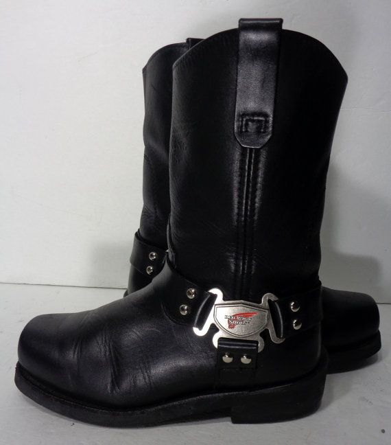54 Best Images About Men S Motorcycle Boots On Pinterest