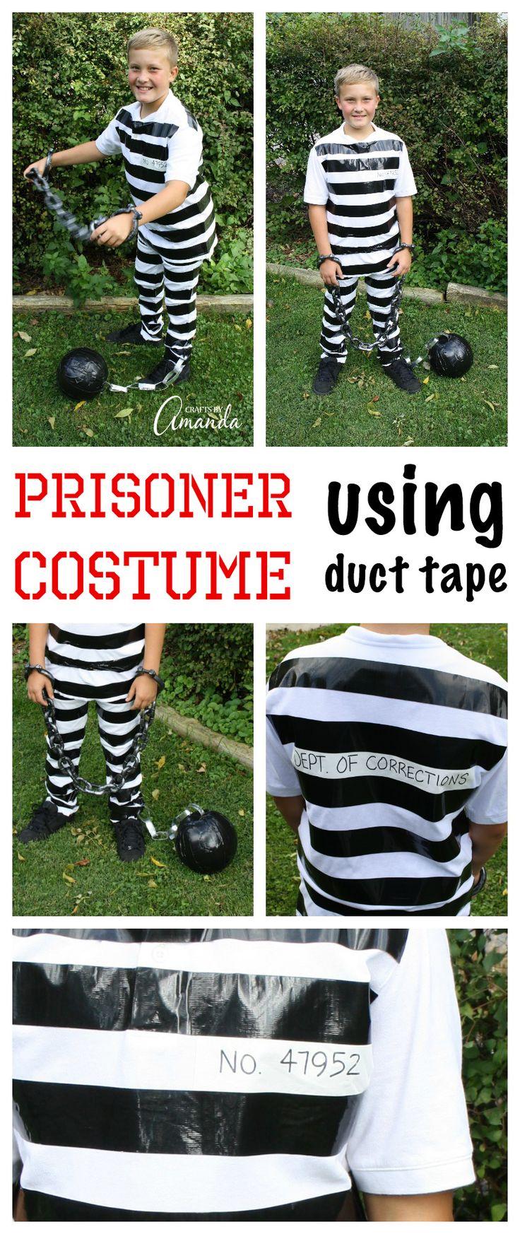 Pinterest'teki 25'den fazla en iyi Prison costume fikri | Harley quinn