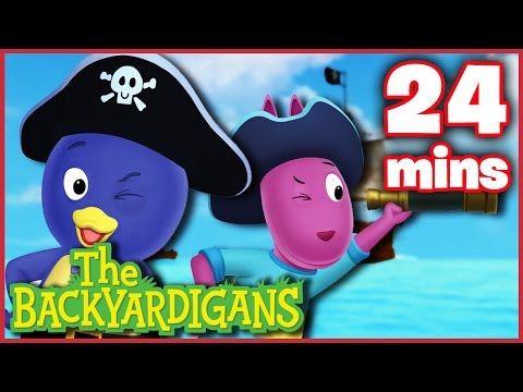 YouTube Pirate adventure