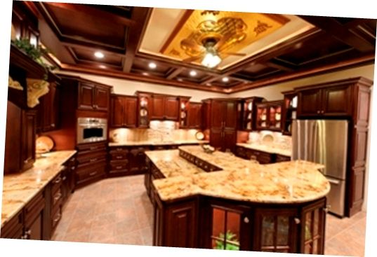 Glamour Kitchen Cabinets Jacksonville Fl Elegant Kitchen ...