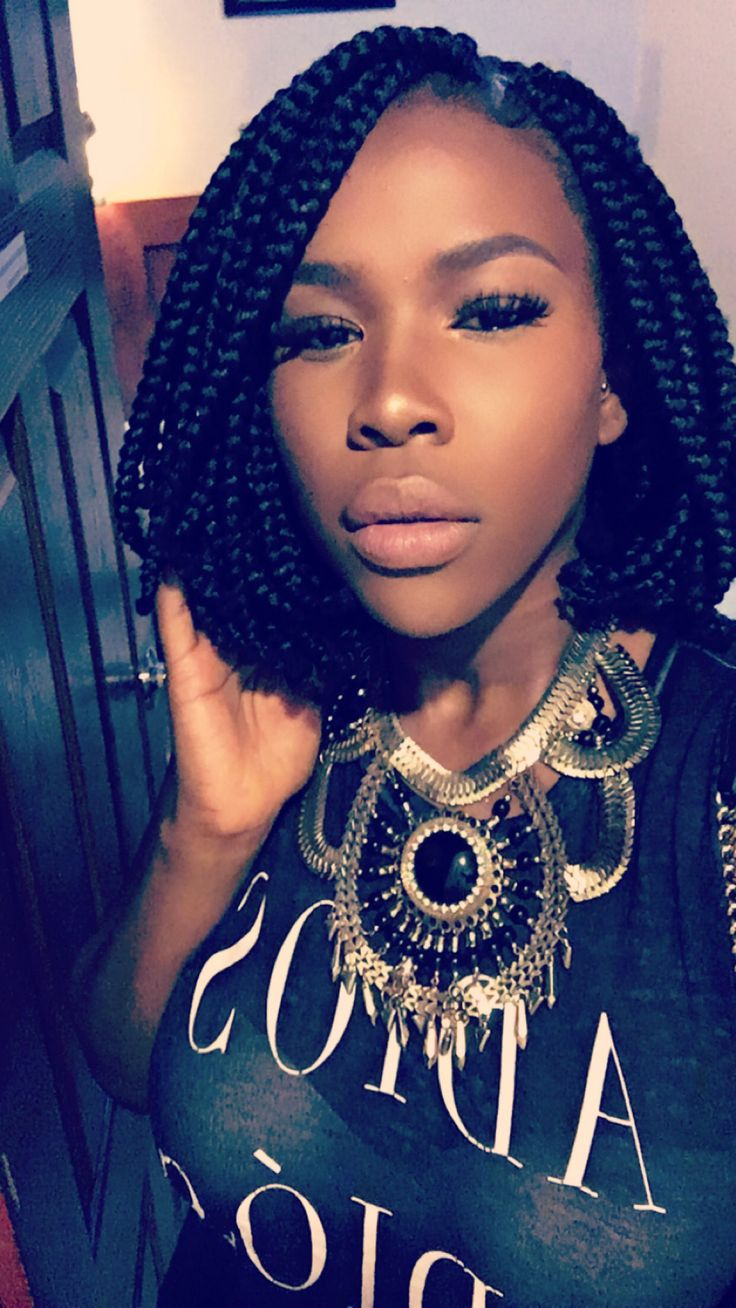 270 Best Protective Styles Images On Pinterest