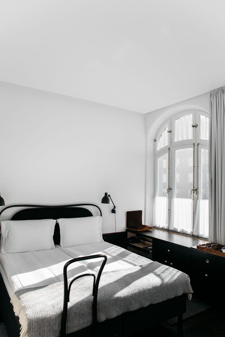 Stockholm / Renee Kemps