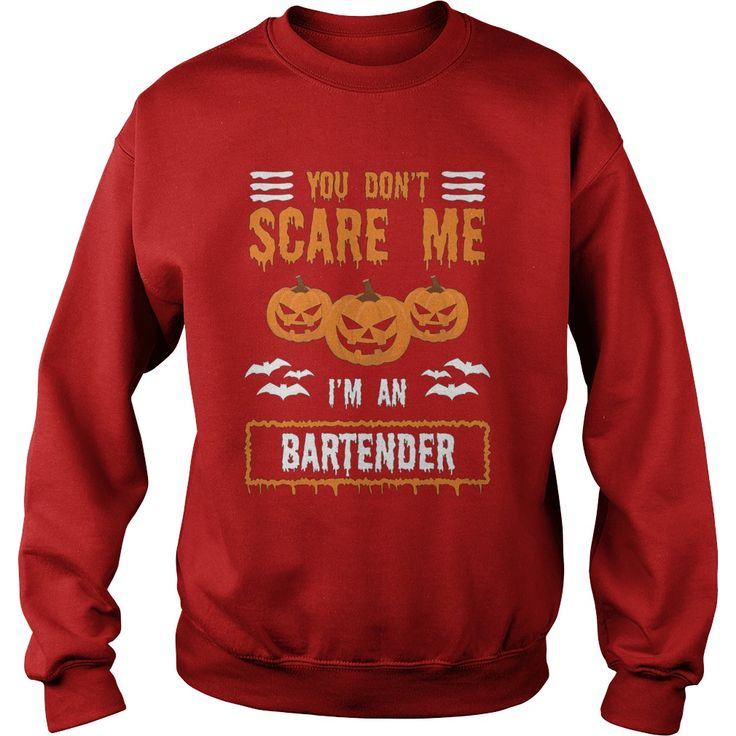You Don't Scare Me I'm An Bartender Funny Halloween Shirt #gift #ideas #Popular #Everything #Videos #Shop #Animals #pets #Architecture #Art #Cars #motorcycles #Celebrities #DIY #crafts #Design #Education #Entertainment #Food #drink #Gardening #Geek #Hair #beauty #Health #fitness #History #Holidays #events #Home decor #Humor #Illustrations #posters #Kids #parenting #Men #Outdoors #Photography #Products #Quotes #Science #nature #Sports #Tattoos #Technology #Travel #Weddings #Women