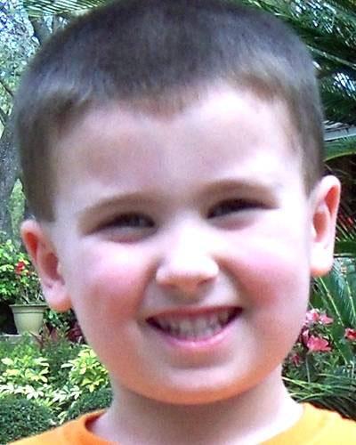 AMBER Alert (missing children) for Georgia