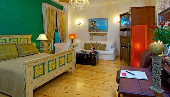 Avli Lounge Apartmentshttp,Situated in the heart of the historical center of Rethymno