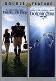 The Blind Side/Dolphin Tale [2 Discs] [DVD], 1000488480