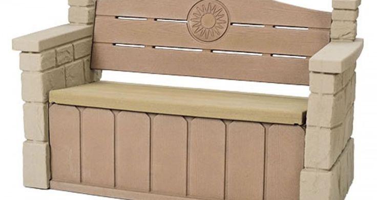 Best 13 Kidkraft Outdoor Storage Bench Inspirational