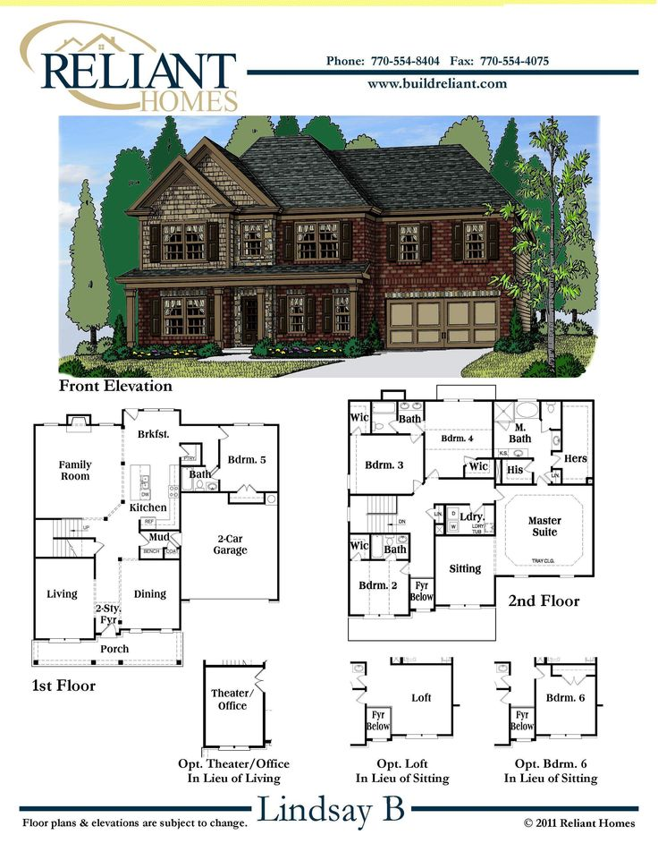 82 best reliant homes images on pinterest atlanta for Reliant homes floor plans
