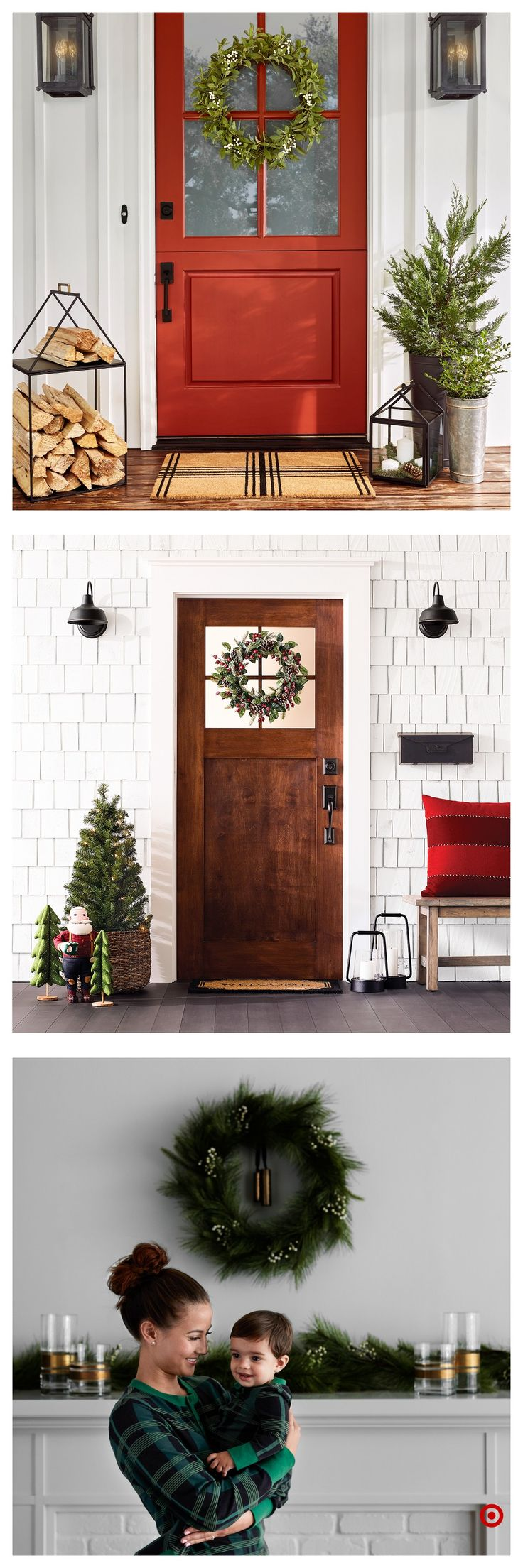 Shop Target for artificial wreath you will love at great low prices. Free shipping on orders of $35+ or free same-day pick-up in store.