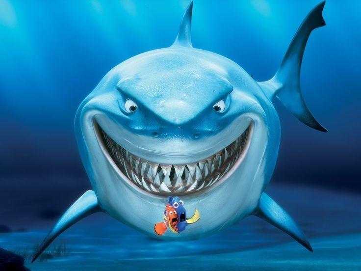 Dory Finding Nemo HD Animation Wallpaper Wallpaper