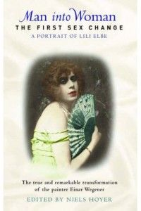 In-depth blog analysis of Man into Woman by Lili Elbe