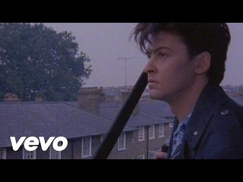 Paul Young - Love Of The Common People (Official Music Video) HD - YouTube