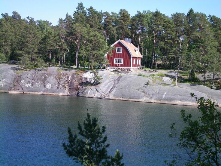 Stora Kalholmen